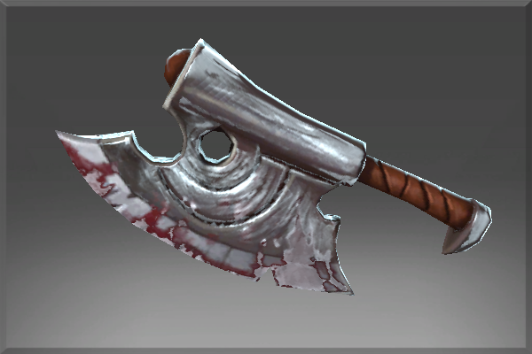 Icon for Hatchet of the Trapper