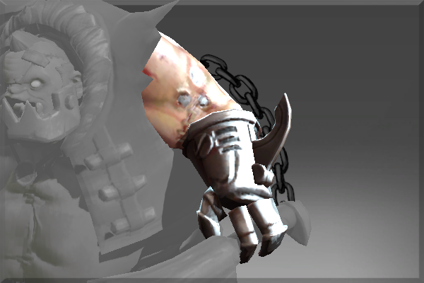 Icon for Eviscerating Claw of the Trapper