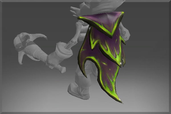 Icon for Oblivion Headmaster Cape