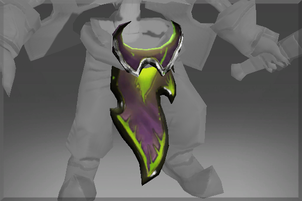 Icon for Oblivion Headmaster Belt