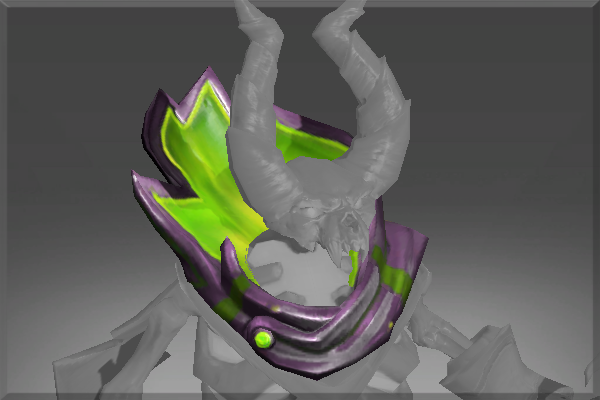 Icon for Oblivion Headmaster Shoulders
