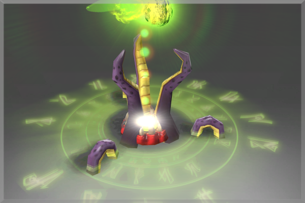Icon for Genuine Tentacles of Nether Reach