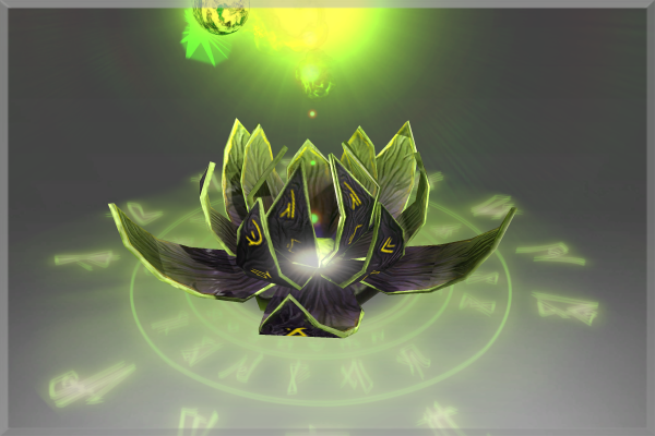 Icon for Call of the Nether Lotus
