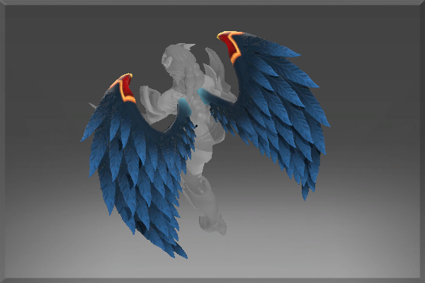 Icon for Wings of the Dark Angel