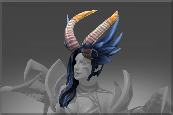Icon for Horns of Blight