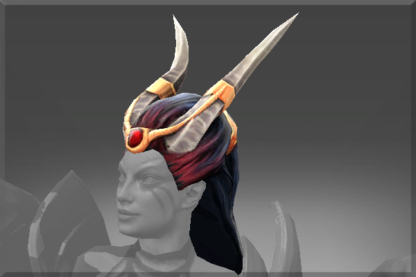 Icon for Tiara of Enduring Torment
