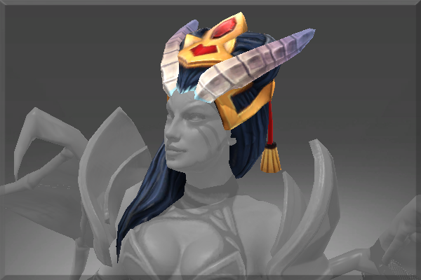 Icon for Tormentor's Diadem