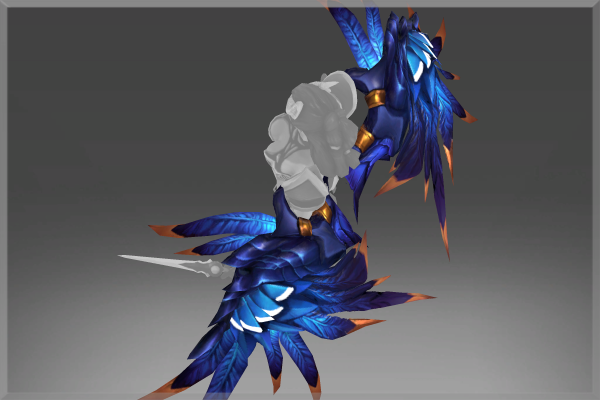 Icon for Wings of Twilight Shade