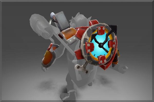 Icon for Artisan of Havoc Armor