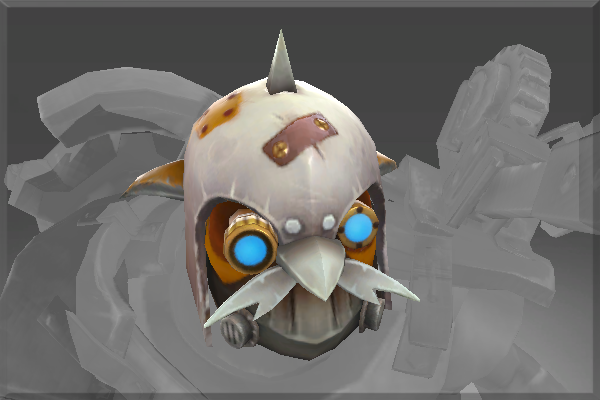 Icon for Artisan of Havoc Helmet