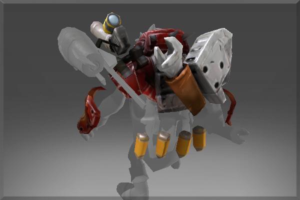 Icon for Battletrap Armor