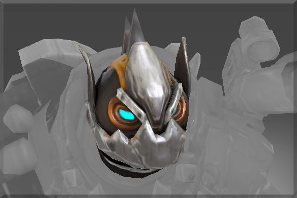 Icon for Battletrap Battlehelm