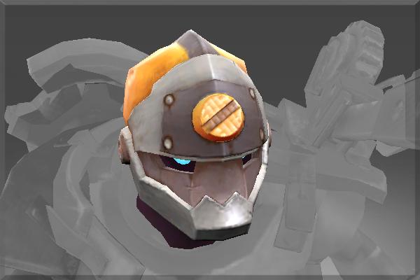 Icon for Clock Master's Helmet