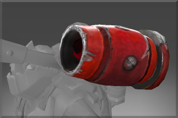 Icon for Mortar Forge Rocket Cannon