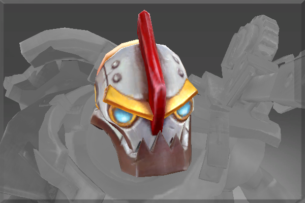 Icon for Scrapper's Helm