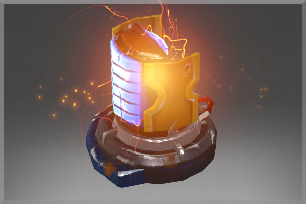 Icon for Warcog Electro Zapper