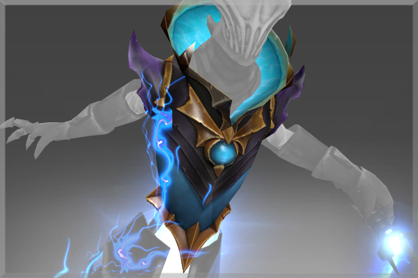 Icon for Chestplate of the Guardian Construct