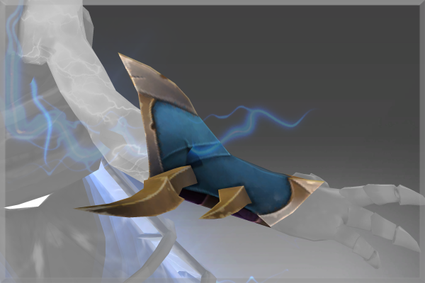 Icon for Bracers of the Guardian Construct