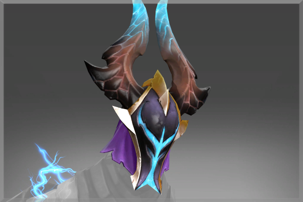 Icon for Helm of the Guardian Construct