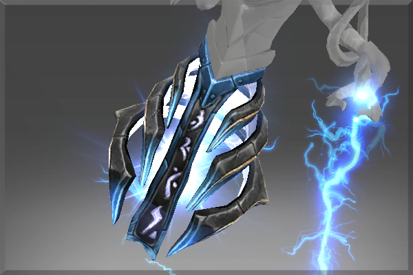 Icon for Conduit of the Lightning Lord