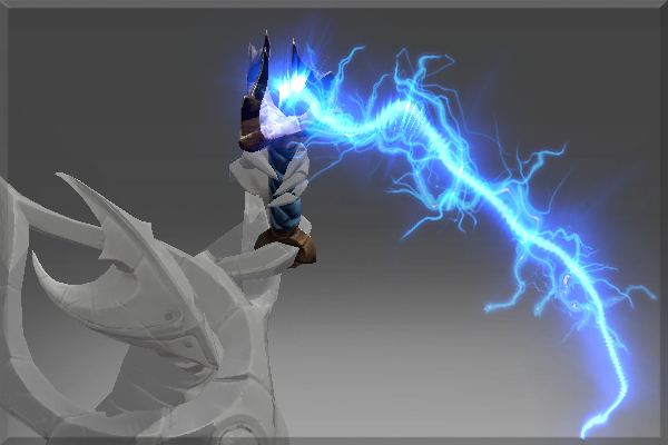 Icon for Spark of the Lightning Lord