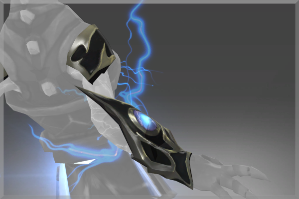 Icon for Bracers of the Overseer