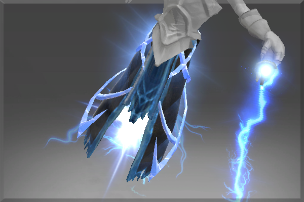 Icon for Storm-Stealer's Belt