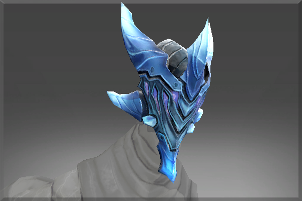 Icon for Helm of the Twisted Arc
