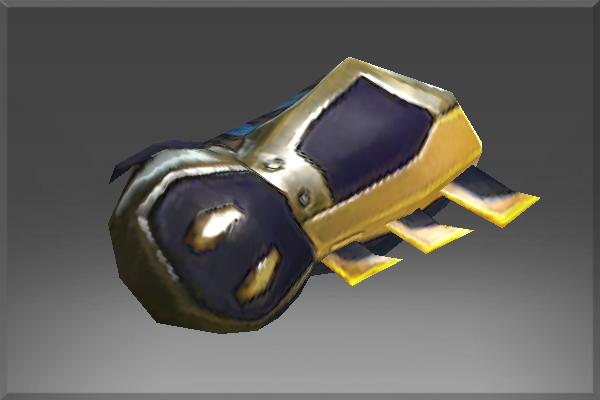 Icon for Bladebreaker Armguards