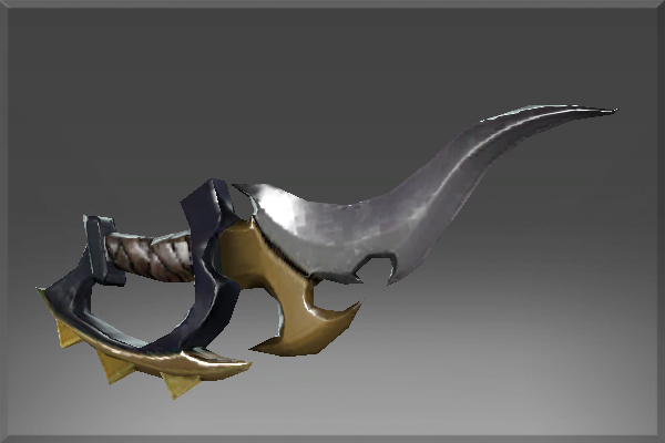 Icon for Arms of the Bladebreaker Dagger Pack