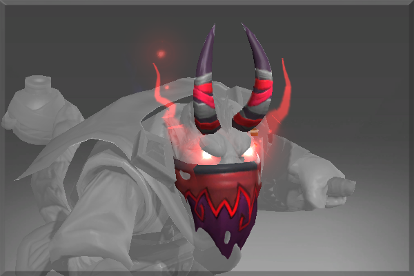 Icon for Horns of Monstrous Reprisal