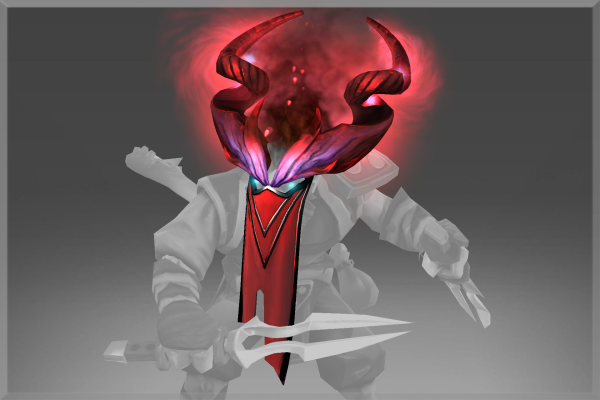 Icon for Crimson Edict of Shadows