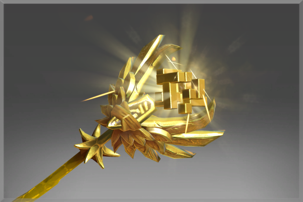 Icon for Golden Staff of Perplex