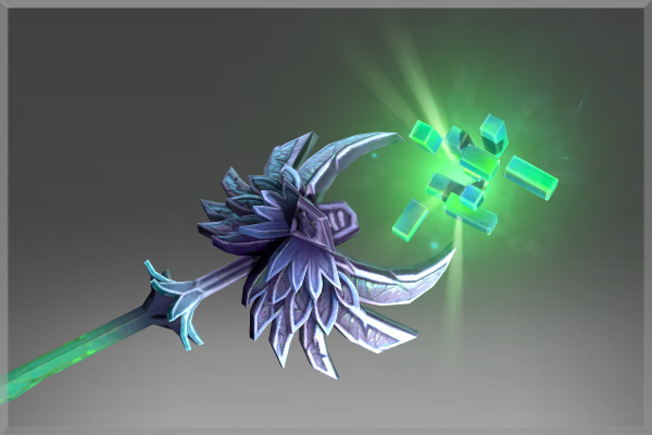 Icon for Force Staff