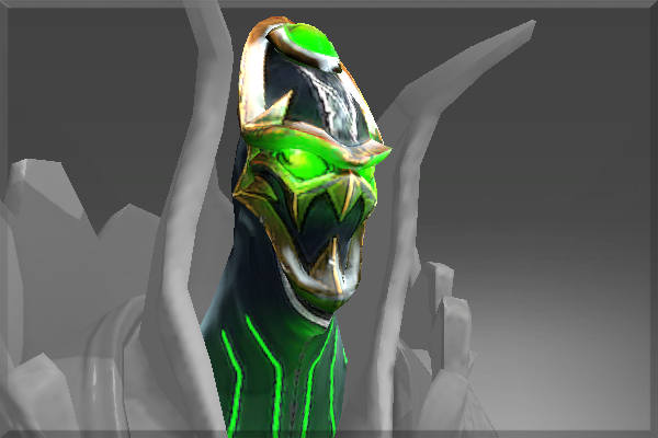 Icon for Spellbinder's Mask of Shaping
