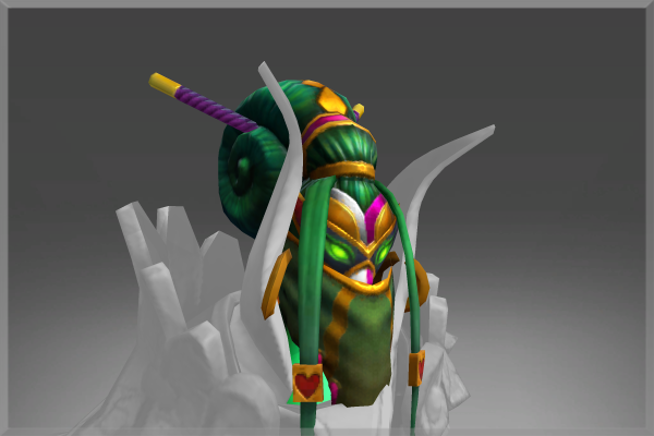 Icon for Mask of the Rambling Fatebender