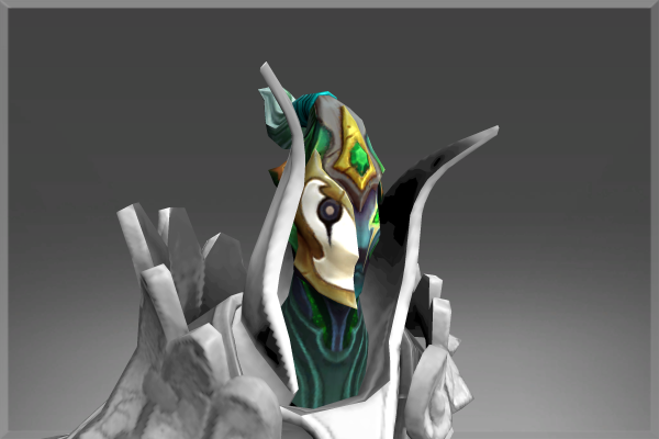 Icon for Mask of the Gifted Jester