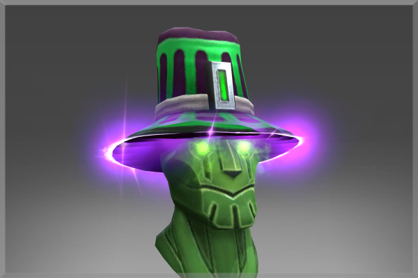 Icon for Hat of Fantoccini's Dilemma
