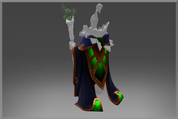 Icon for Cape of Arcane Defiance