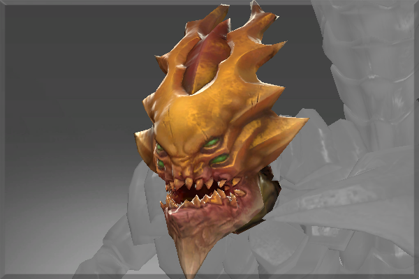 Icon for Sandworn Visage of the Ancient Sovereign