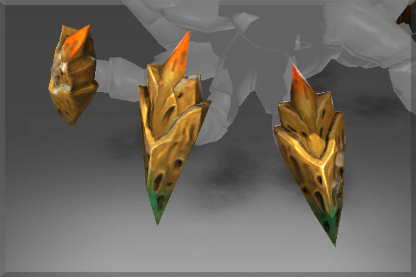 Icon for Legs of the Scouring Dunes
