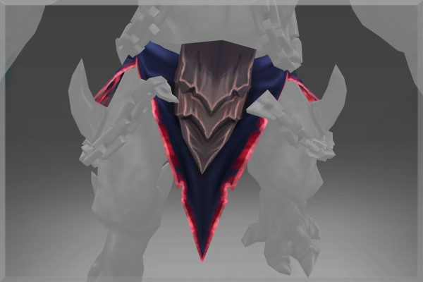 Icon for Belt of the Stygian Maw