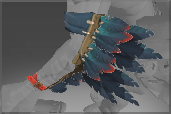 Icon for True Crow's Wings
