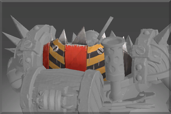 Icon for Lumberclaw Reactive Armor