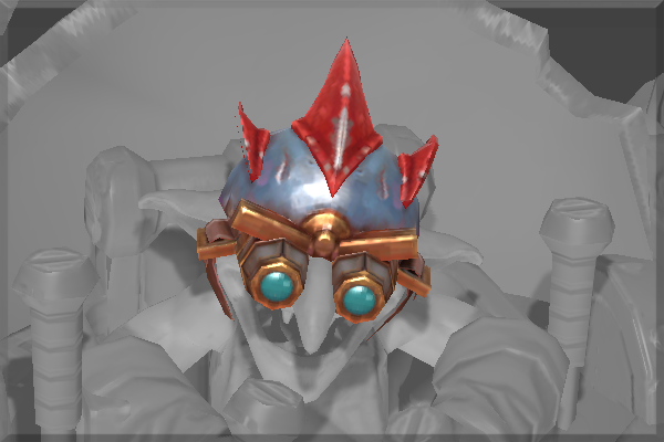 Icon for Helm of the Stumpgrinder