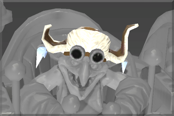 Icon for Timberthaw Hat