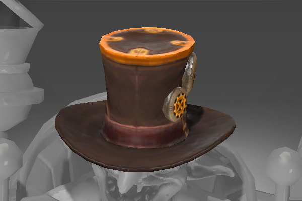 Icon for Top Hat of the Steam Chopper