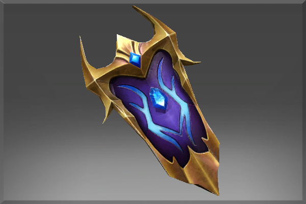Icon for Shield of the Final Utterance
