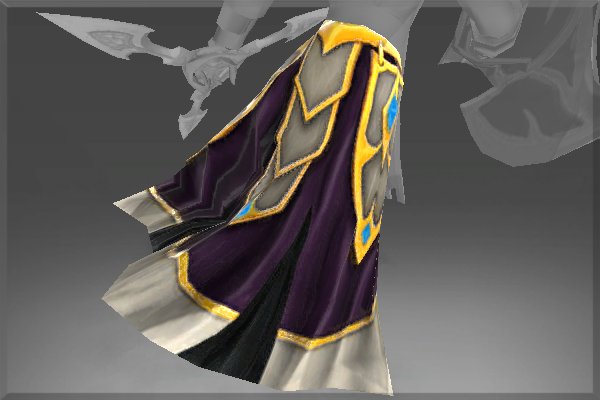 Icon for Robe of the Hidden Talent
