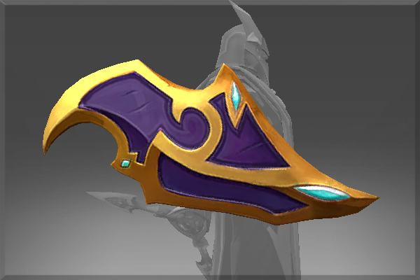 Icon for Shield of the Silent Champion